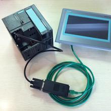 Ethernet адаптер для преобразования S7-300 PLC MPI/DP в Profinet для подключения одной смарт-панели 700 1000IE Сенсорная панель ЧМИ