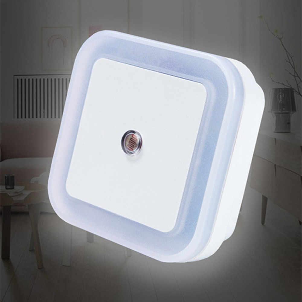 Cảm Biến ánh sáng Điều Khiển ĐÈN LED Đèn Ngủ Tiết Kiệm năng lượng Tối Đèn Hành Lang Cầu Thang Vệ Sinh Cho Bé Phòng Ngủ Phòng Đèn cho Trẻ Em Người Cao Tuổi