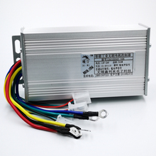 DC11 30V 30A 500 واط وحدة تحكم في محرك التيار المستمر عديم المسفرات للدراجات البخارية الكهربائية (6.5)