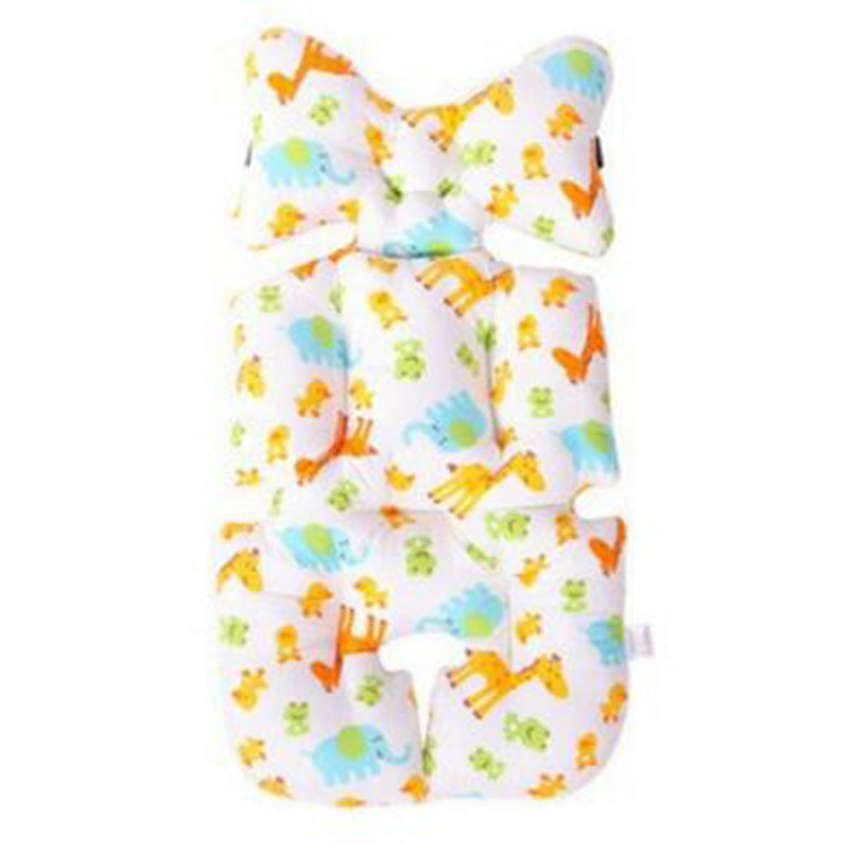 Baby Stroller Cotton Cushion Seat Cover Mat Breathable Soft Car Pad Pushchair Urine Pad Liner Cartoon Star Mattress Baby Cart Pretty And Colorful Mother & Kids