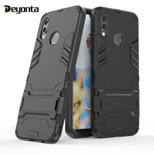 Deyonta Case For Huawei P9 Lite Cover P20 P10 Pro P Smart P8 Lite 2017 Plus P9 Mini G9 G9 Lite VNS-L21 VNS-L22 Armor Back Cover(China)