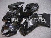 Mold For Suzuki GSXR 1000 K7 2007 2008 Injection ABS Fairing Kits GSXR1000 K7 07 08 Others All Black