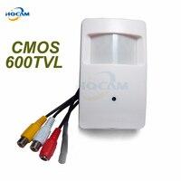 600TVL 1 3 SONY CCD 4140 639 638 CCTV Security Camera Color PIR STYLE Indoor CCTV