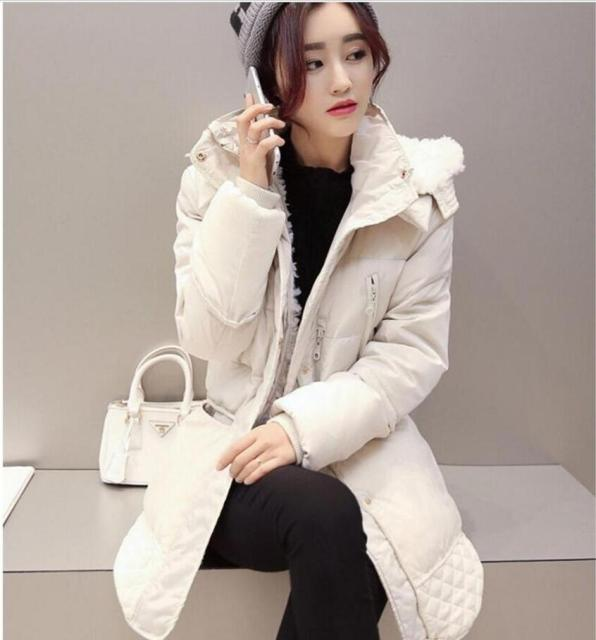 Aliexpress.com : Buy 2017 spring coat female jacket winter ...