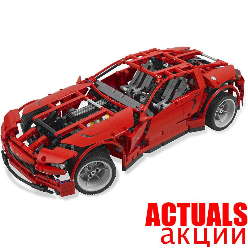 LEPIN 20028 Super Car Technical Model Building Blocks Bricks Toys DIY For Children gifts 1281PCS Compatible with legoINGly 8070 lepin diy model pirates the flagship huge ship building kit blocks bricks gifts compatible with legoingly kids toys for children