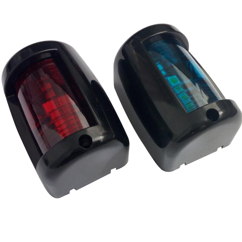 Image 2 - 1 Pair 12V Marine Boat Yacht Port/Starboard Light LED Navigation Lights-in Marine Hardware from Automobiles & Motorcycles