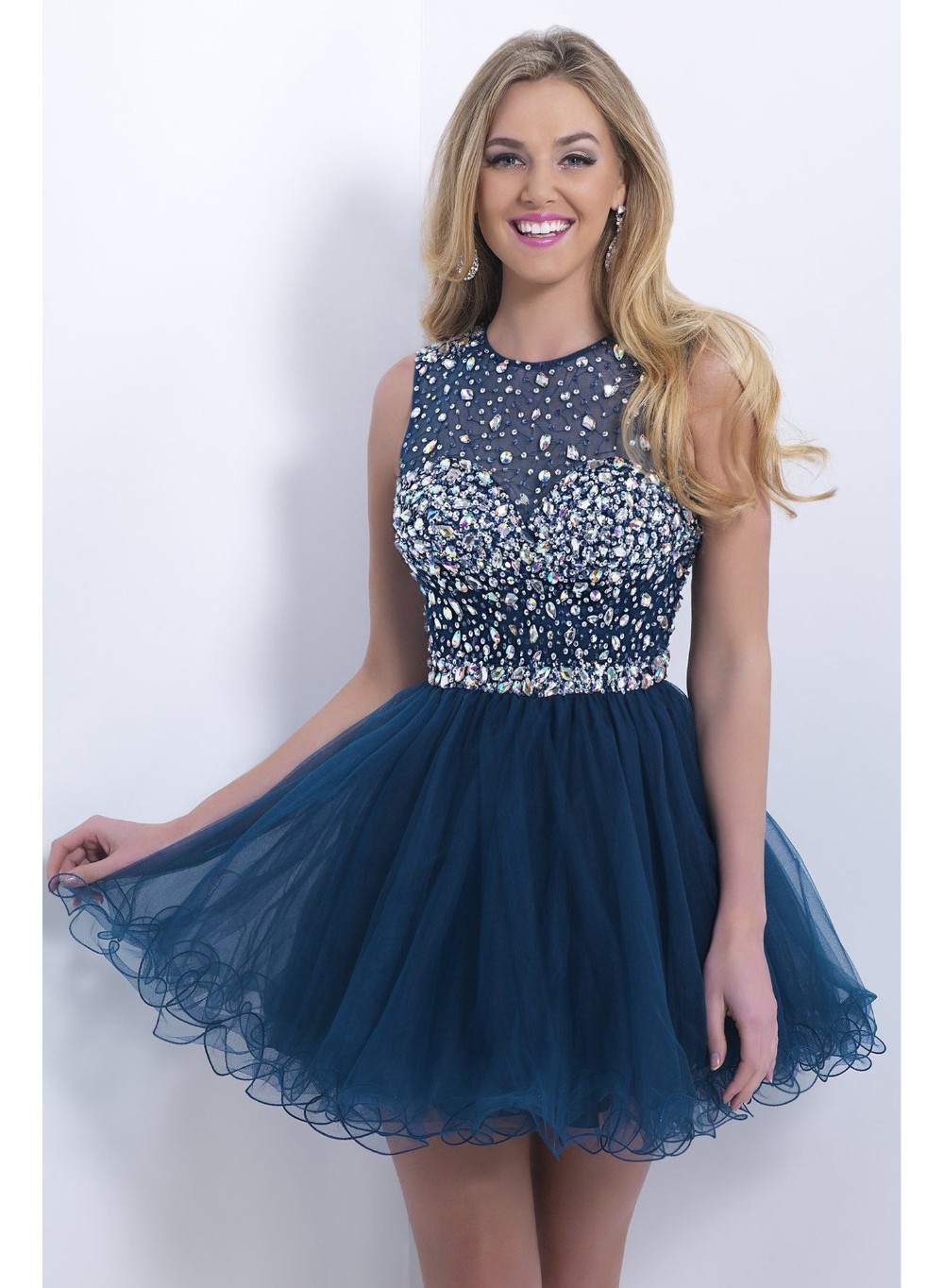 Semi Formal Dresses Cheap