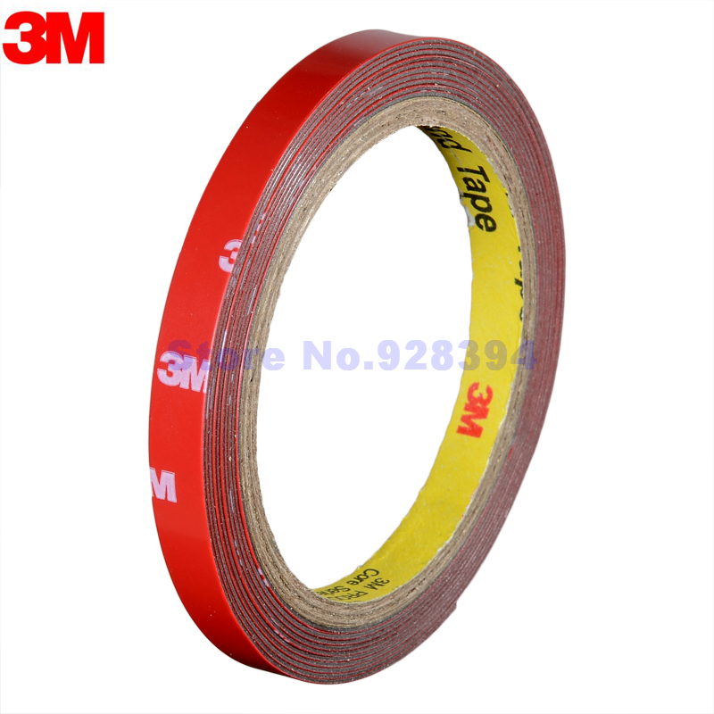 3m Exterior Double Sided Tape PromotionShop for Promotional 3m