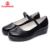 FLAMINGO famosa marca 2016 novo chegada da primavera & outono sapatas dos miúdos sapatas da escola para meninas de moda clássico de alta qualidade W6CH011