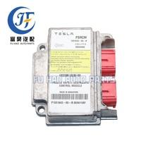 For Tesla Model S Restraints Control Module Genuine OEM 1031643 00 B 28524598