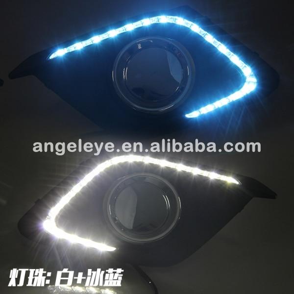 ONEVER L/ámpara de lectura de luz de cuello de manos libres flexible con forma de U con luz LED de noche de novedad