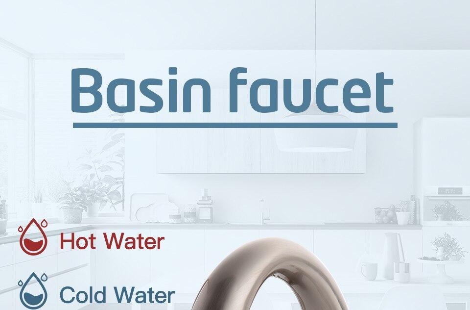 pia torneira água retro lavatório F1019-5