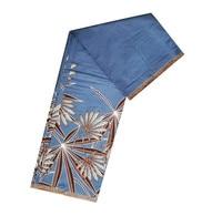2019 hot sale ankara style real wax high quality real dutch wax wrapper for women dress A1204