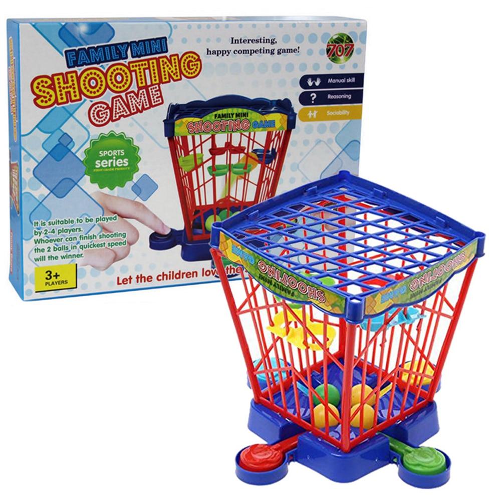 Крутые игрушки маленькие милые Птичье гнездо баскетбольные цвета мини Домашние розыгрыши пластиковые игрушки коллекция хобби забавная антистрессовая игрушка