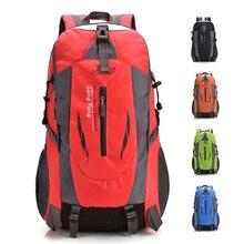 Hot Nylon Men's Backpack Women Large Capacity Waterproof Travel Backpacks Casual School Bag High Quality Laptop Backpack Mochila