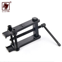 LIJIAN 1 2 Two Claw Puller Separate Lifting Device Pull Bearing Auto Mechanic Bearing Rama Hand