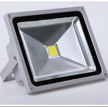 10 Вт Светодиодный прожектор 20 Вт 30 Вт IP65 Водонепроницаемый УДАРА прожектор Открытый Прожекторы светодиодные лампы Отражатели 10 Вт 50 Вт 100 Вт 110 В 220 В