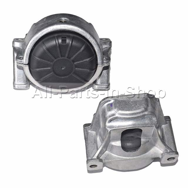Online Shop Pair Motor Mountsengine Mountingengine Bearing For