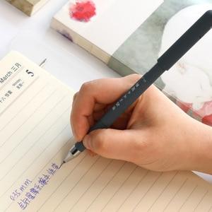 Image 5 - Ручки гелевые со стираемыми медведями, 30 шт./лот, 0,35 мм