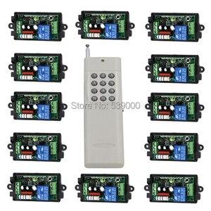 220V 1CH Radio remote Wireless