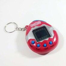 Virtual Pet Electronic Pets Toys Tamagot