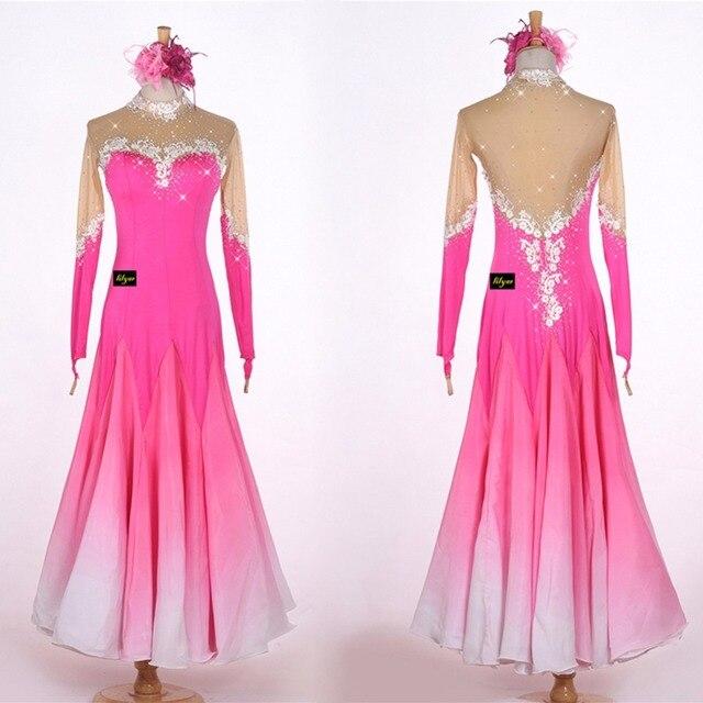 Vestidos bonitos y modernos para dama