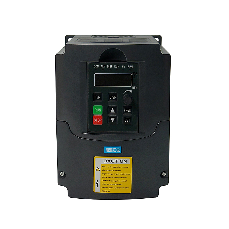 CNC Variable Frequency Drive VFD 1.5-2.2 KW Inverter For CNC Machine 1.5kw Spindle