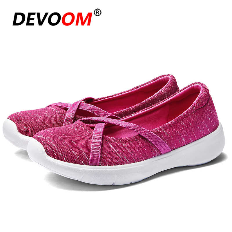 ... Fashion Doubled Instep Mary Jane Strap Flat Shoes Women Equalizer Slip-on  Sneakers Ladies Light. RELATED PRODUCTS. New 2018 Gravida Flats Solid Nurse  ... 79e173407857