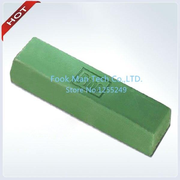 ộ_ộ ༽Verde compuesto de pulido herramienta de pulido uso con Buff y ...