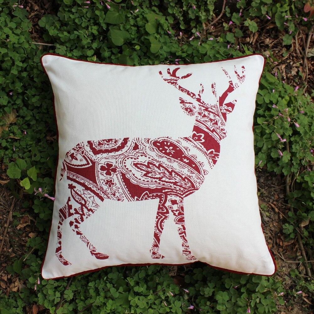Burgundy Print Throw Pillows : Online Get Cheap Burgundy Throw Pillows -Aliexpress.com Alibaba Group
