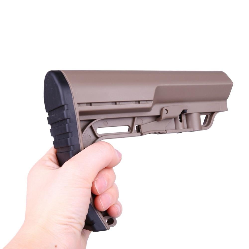 2018 New Military Tactics MFT Nylon Rear Pistol Outdoor Parts