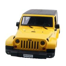 Haute Qualité RC Rock Crawler 1:10 Jeep Wrangler Rubicon Voiture Shell pour Axial SCX10 D90 RC4WD TAMIYA CC01 Dur En Plastique De Voiture Corps