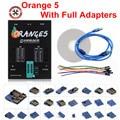 2018 специальное лучшее OEM оранжевое 5 профессиональное программирующее устройство с полным пакетом аппаратного обеспечения + улучшенное фун...