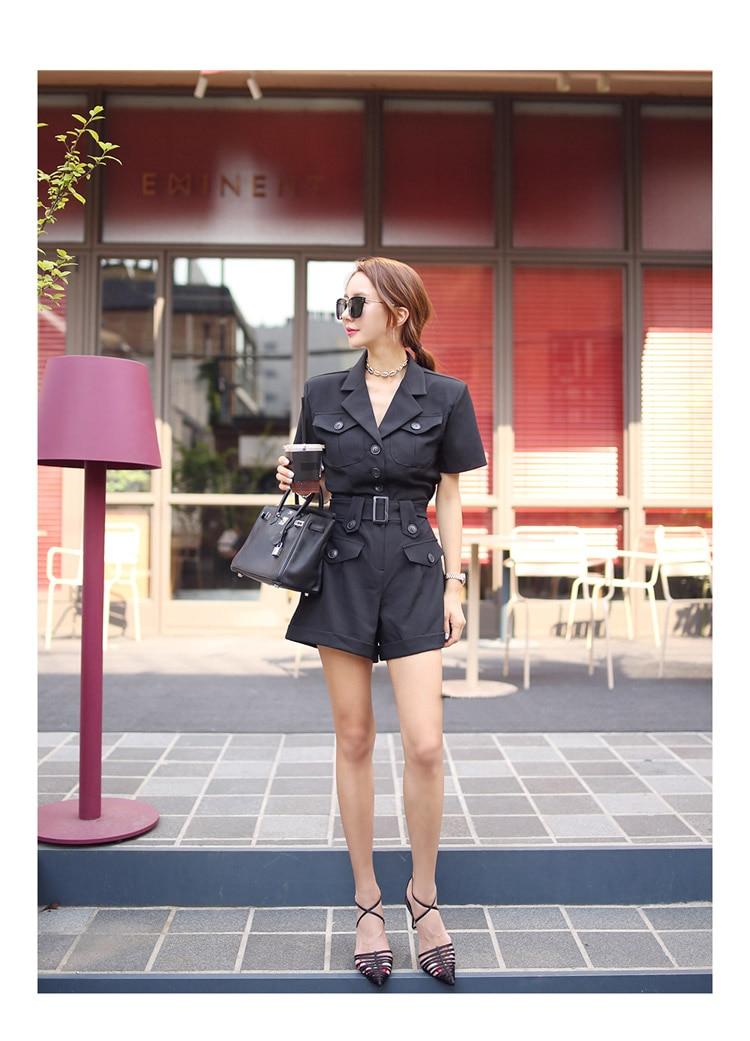 Korean BigBoz.Biz waist suit 20
