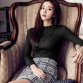 Sexy моды женщины тонкий основной водолазка с длинными рукавами трикотажные тонкий сплошной цвет свитера женский осень-весна пуловер верхней одежды