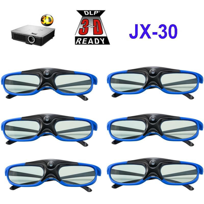 Obturador ativo Óculos Para BenQ 96-144 HZ Recarregável 3D Acer X118H P1502  X1123H H6517ABD c7a3f870a3