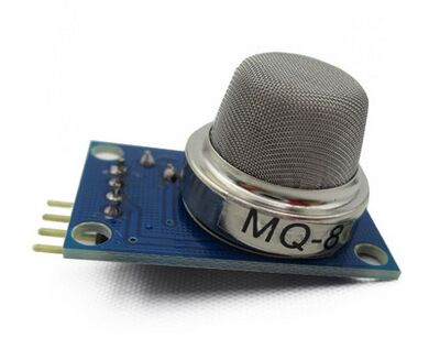 MQ8 MQ-8 Hydrogen Gas Sensor Module Gas Sensor module