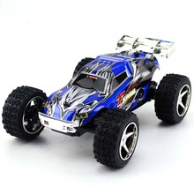 Brand New WLtoys L929 Upgraded 2019 2.4G 4CH RC Car Ready To Go Suvs Model 4Channel