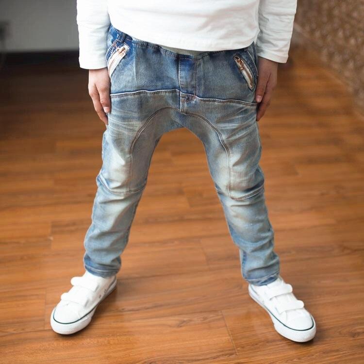 Childrens-clothing-2017-boys-denim-harem-pants-spring-and-autumn-children-jeans-3