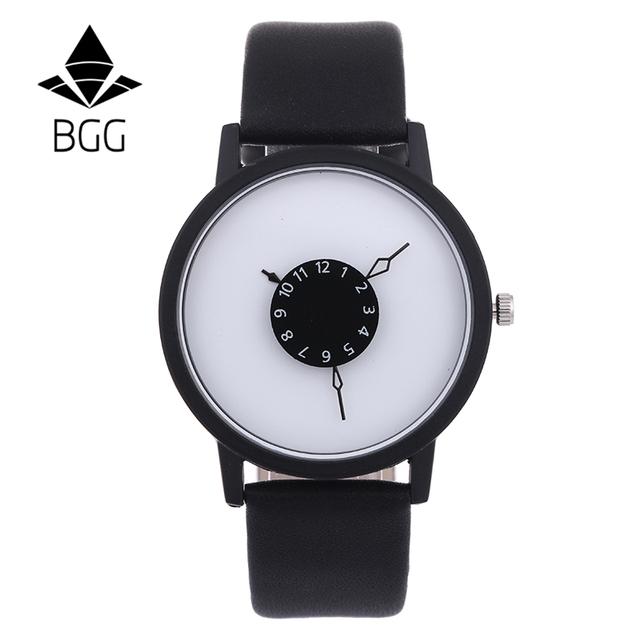 Innowacyjny Zegarek Unisex