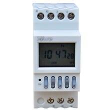 Towe tw iedj/s 220В 3500 Вт второй точный промышленный таймер/контроллер