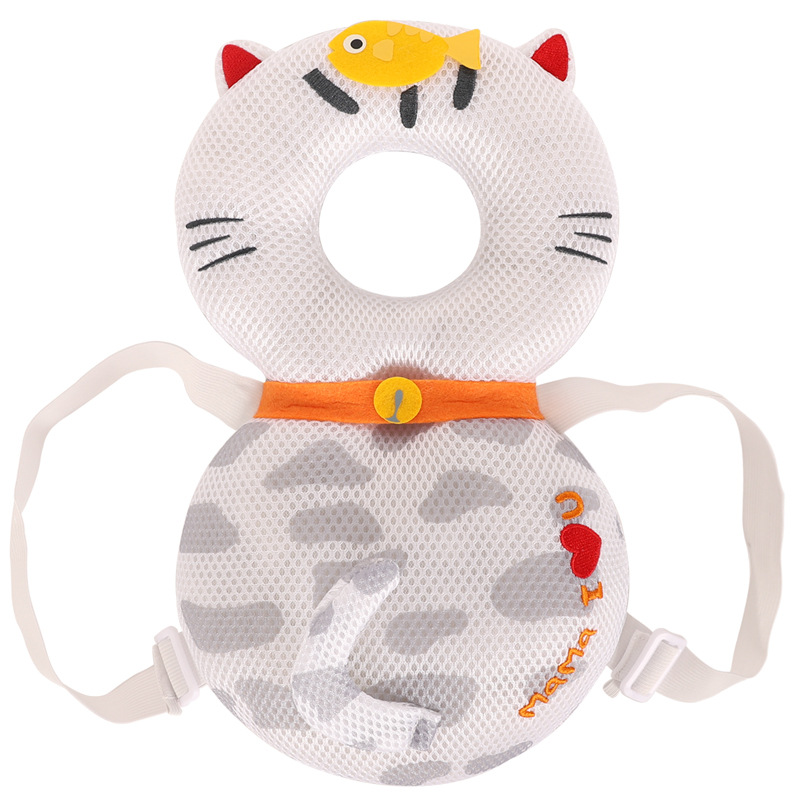 2019 Fashion Baby Infant Walking Head Back Protection Protector Safety Pad Harness Cushion Outstanding Features Other Baby Safety & Health