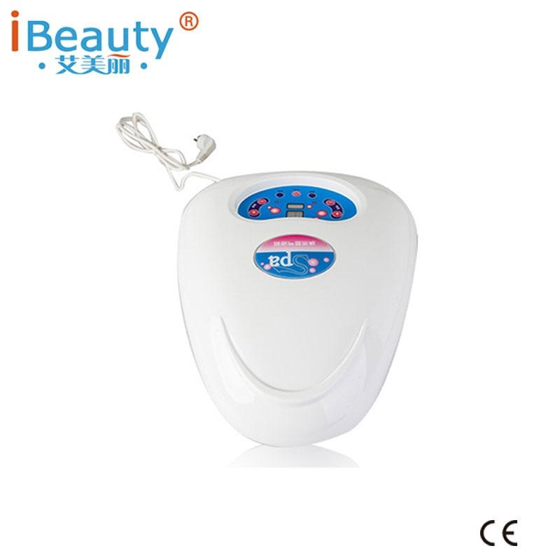 Hydrotherapy bolha spa máquina banheira massagem bolhas de massagem para relaxar ibeauty banheiras de hidromassagem ionizer bolha banho massagem esteira-3