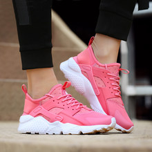 timeless design 482fb d4342 Hot Sale Sneakers Women Running Shoes For Women Sport Shoes Woman Basket  Femme Air Huaraching Athletic Trainers Sneakers