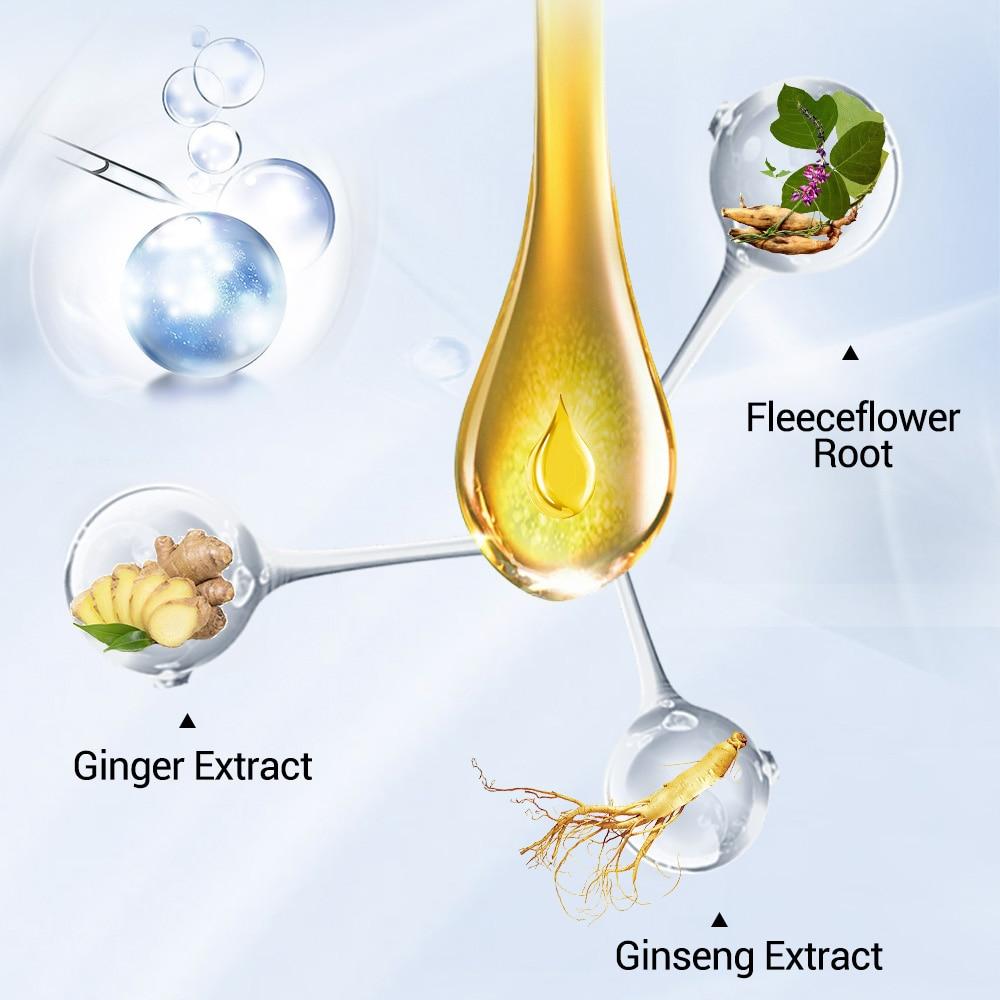 LANBENA Fast Powerful Hair Growth Essence Products Essential Oil Liquid Treatment Preventing Hair Loss Hair Care Andrea 20ml 2