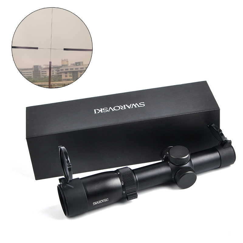 Swarovskl 1-6x24 IRZ3 F101 Tactical Riflescope Circle Dot Punctuate Differentiation Sight Glass Reticle Rifle Scope for Hunting tactical optical sights 1 6x24irz3 f101 circle dot punctuate differentiation sight glass reticle rifle scope hunting riflescope