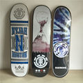 "Original USA Brand ELEMENT Pro Skateboard deck 7.75""& 8""Canadian Maple Board Street Skateboard Deck for Pro SK8ER"