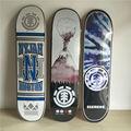 """Original eua marca element pro skate 7.75 """"& 8"""" placa da rua skate canadense maple deck para pro sk8er"""