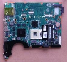 Freies verschiffen 580977-001 für hp dv6 dv6-2000 laptop motherboard gt230m chipset 1 gb memorytested gute
