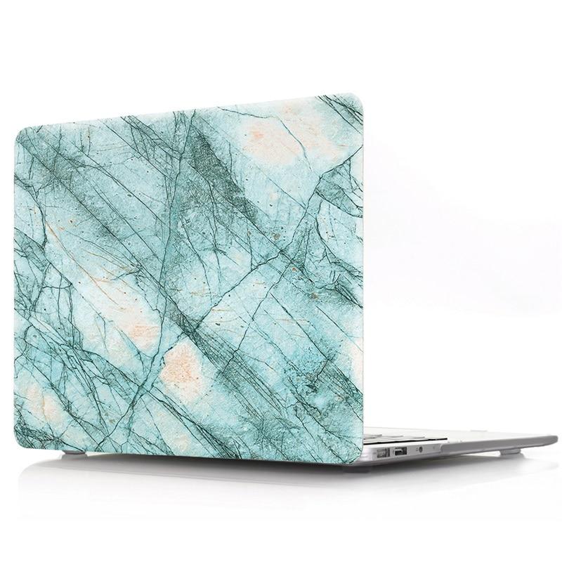 RYGOU Matte Hard Case for Macbook Pro 13 15 with Retina A1425 A1502 - Նոթբուքի պարագաներ - Լուսանկար 5